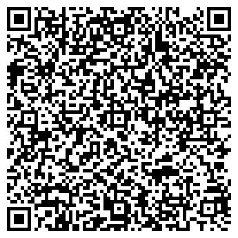QR-код с контактной информацией организации Декорсад, ООО