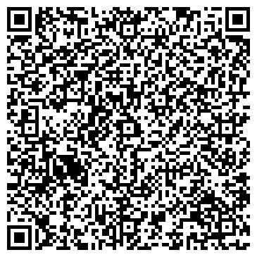 QR-код с контактной информацией организации МЕДИЦИНСКАЯ САНИТАРНАЯ ЧАСТЬ