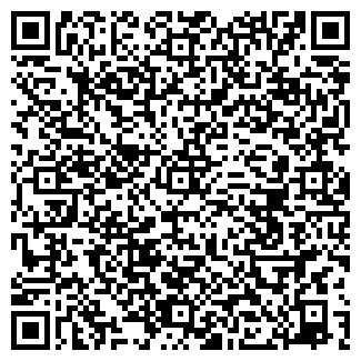QR-код с контактной информацией организации Deco Floor