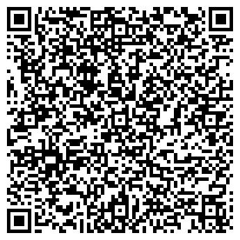 QR-код с контактной информацией организации ЧП Топингпол