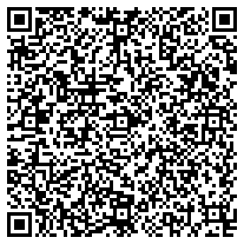 QR-код с контактной информацией организации БК Инжиниринг, ООО