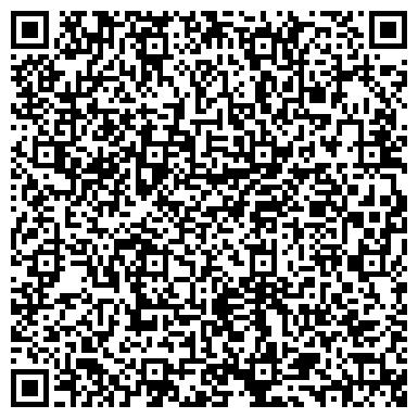 QR-код с контактной информацией организации Природный камень, ЧП