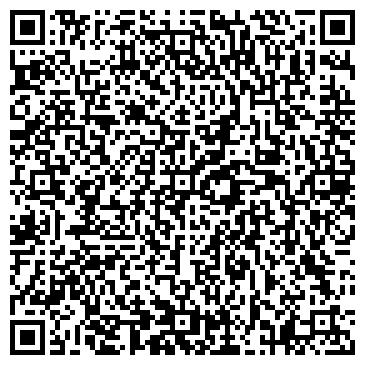 QR-код с контактной информацией организации ЭкоДонбасс, ООО