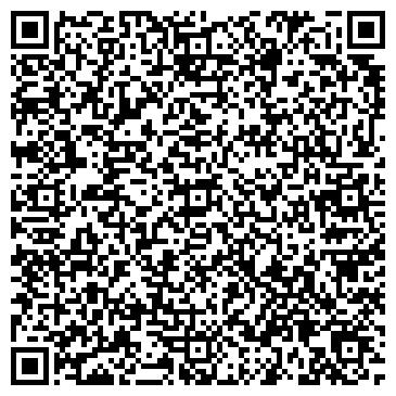 QR-код с контактной информацией организации Харьковский завод, ООО