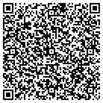 QR-код с контактной информацией организации Гарант-Строй, ООО