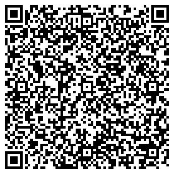 QR-код с контактной информацией организации ЭНЕРКОМ НПП