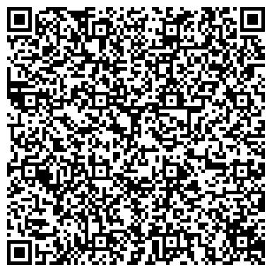 """QR-код с контактной информацией организации """"Masters Wood"""" Cтоительство саун"""