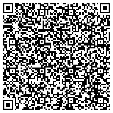 QR-код с контактной информацией организации Технико, Киевская строительная компания