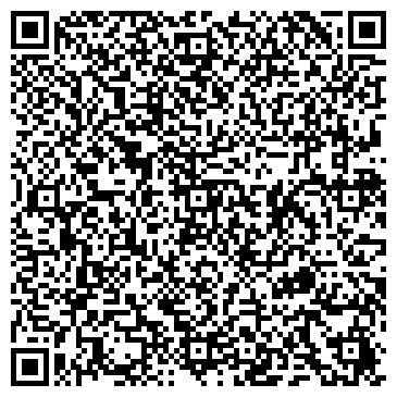 QR-код с контактной информацией организации Корпорация НПК FCI технологии