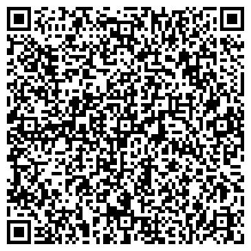 QR-код с контактной информацией организации ПОЛИФОМ