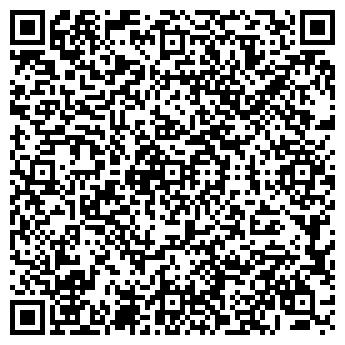 QR-код с контактной информацией организации ВС-Билд, ЧП
