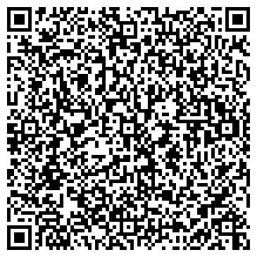 QR-код с контактной информацией организации Окна Мастер, Компания