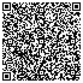 QR-код с контактной информацией организации Гамма и ко, ООО