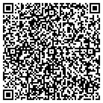 QR-код с контактной информацией организации Малахит ИСК, ООО