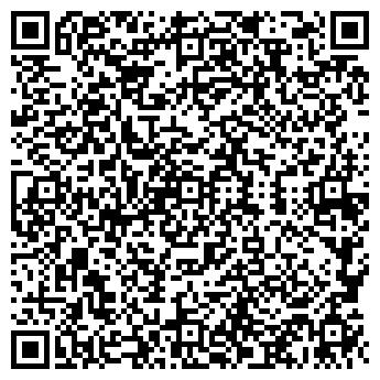 QR-код с контактной информацией организации Сильван , ООО