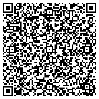QR-код с контактной информацией организации Край, ООО