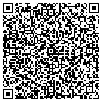 QR-код с контактной информацией организации Панорама, СПД