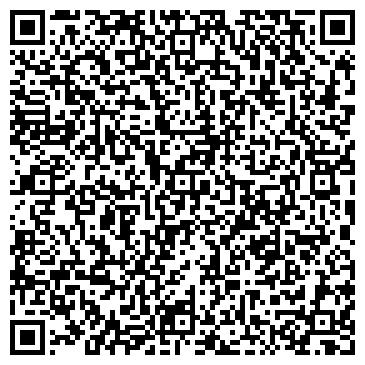 QR-код с контактной информацией организации Первый супермаркет окон, ООО