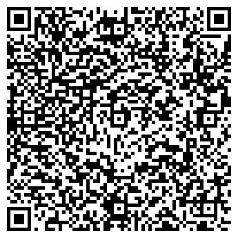 QR-код с контактной информацией организации Киор, СПД