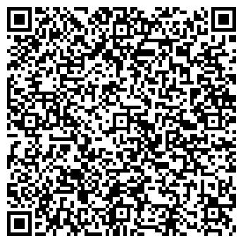 QR-код с контактной информацией организации Анри, ЧП