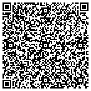 QR-код с контактной информацией организации Мединский Р.Н.ЧП