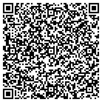 QR-код с контактной информацией организации Чермет, ООО