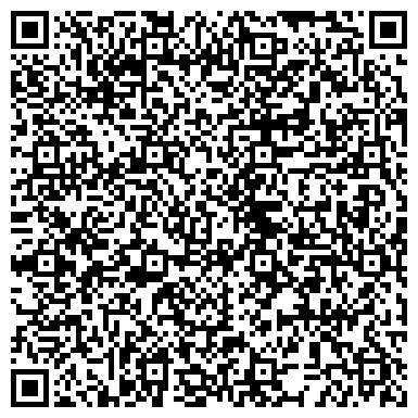 QR-код с контактной информацией организации Тэриос, ООО (Пенетрон-Харьков)