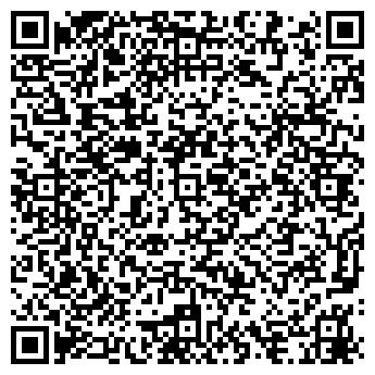 QR-код с контактной информацией организации Веллнесс-Буд