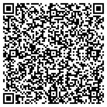 QR-код с контактной информацией организации аксель-снэйк