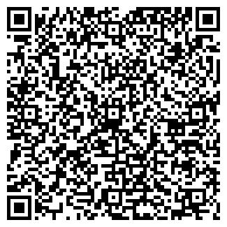 QR-код с контактной информацией организации СПД КСС