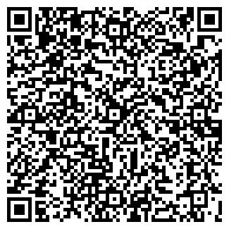 QR-код с контактной информацией организации Частное предприятие Эдванс