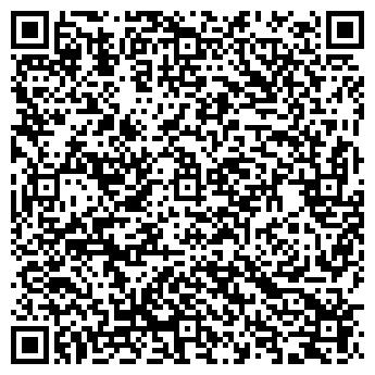 QR-код с контактной информацией организации Climat Control