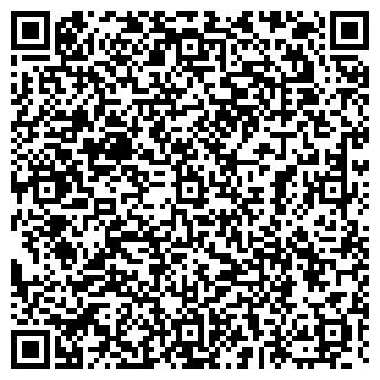 QR-код с контактной информацией организации ГП АПТЕКА ЧЕРЕМУХА