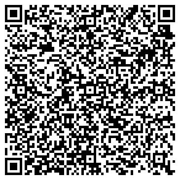 QR-код с контактной информацией организации Восток строй, ООО