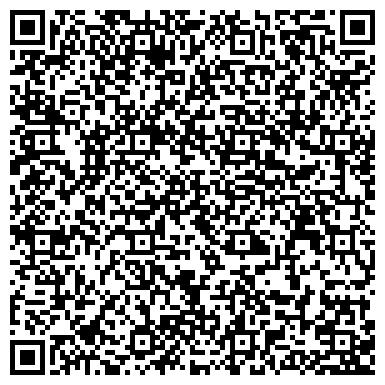 QR-код с контактной информацией организации Международная архитектурная мастерская, ООО