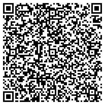 QR-код с контактной информацией организации Nataly dekor