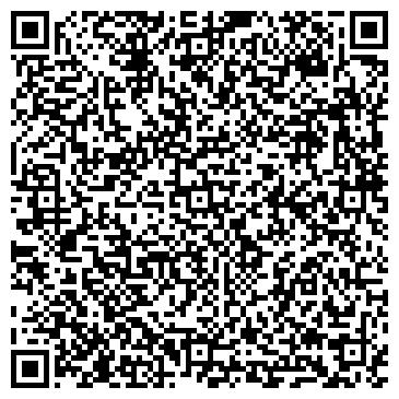 QR-код с контактной информацией организации Свой дом, Компания