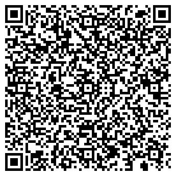 QR-код с контактной информацией организации Кучмий Ю.С., СПД