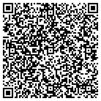 QR-код с контактной информацией организации Евро контакт, ООО
