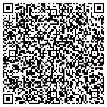 QR-код с контактной информацией организации Твой сад, ЧП