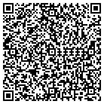 QR-код с контактной информацией организации Новатор, ЧП
