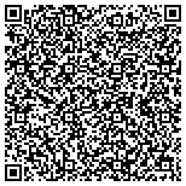 QR-код с контактной информацией организации Натяжные потолки,ЧП