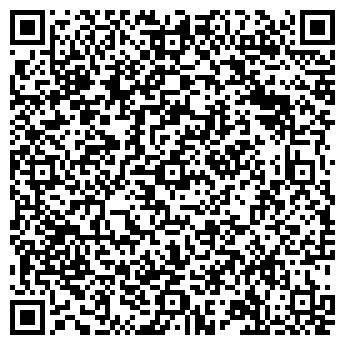 QR-код с контактной информацией организации Керкез, ЧП