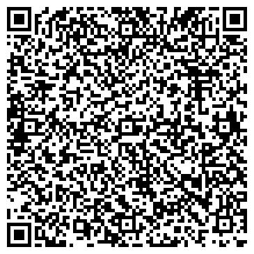 QR-код с контактной информацией организации СЕМИПАЛАТИНСКИЙ КОЛЛЕДЖ СТРОИТЕЛЬСТВА