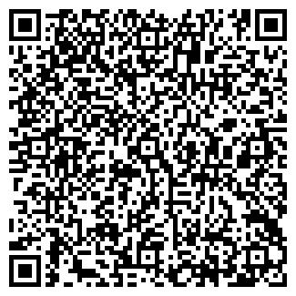 QR-код с контактной информацией организации Аргбуд, ООО