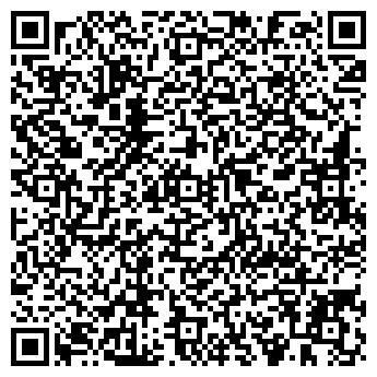 QR-код с контактной информацией организации Окна-сфера, ООО