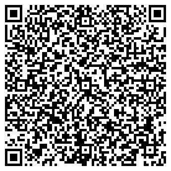 QR-код с контактной информацией организации Видкос, ЧП