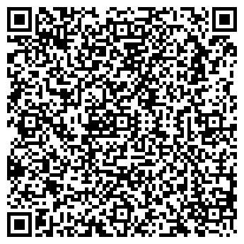 QR-код с контактной информацией организации ЦБС Г.ВОЛГОДОНСКА
