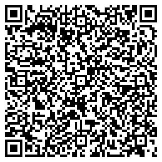 QR-код с контактной информацией организации FBM, ООО