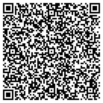 QR-код с контактной информацией организации Мир Камня,СП
